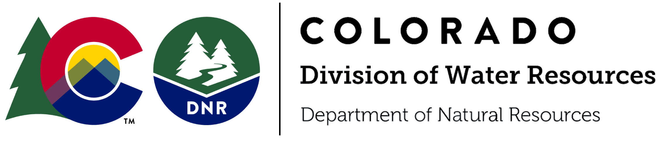 Colorado Division of Water Resources